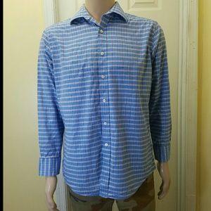 MICHAEL Michael Kors Dress Shirt 16 32/33